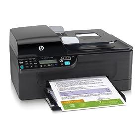 HP Officejet 4500 Stampante multifunzione (stampa, copia, scansione e fax a colori) [Importato da Germania]
