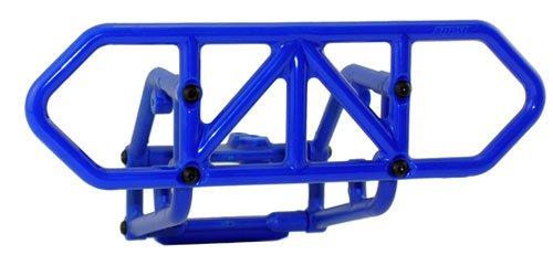 RPM Traxxas Slash 4x4 Rear Bumper, Blue (Slash 4x4 Rpm Bumper compare prices)
