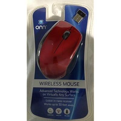 Onn Wireless Mouse M730r Manual Worldnews