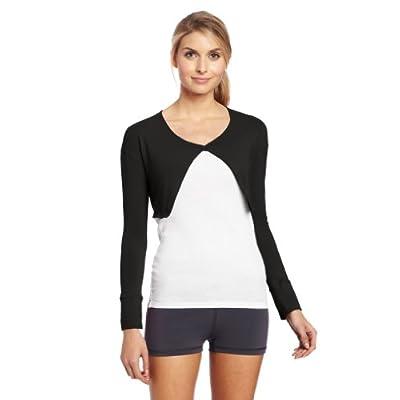 Amazon.com: Zumba Fitness LLC Women's Free Spirit Bolero Jacket