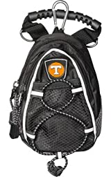 Tennessee Volunteers Mini Day Pack - Black