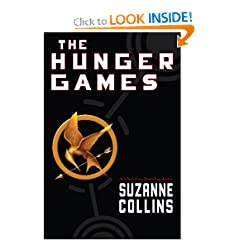 The Hunger Games Series 1-3