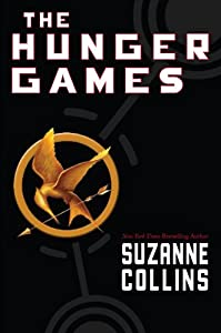 Book Cover of Hunger-Games-Suzanne-Collins