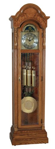Burlington Grandfather Clock KWA129