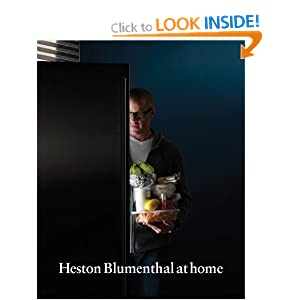 Heston Blumenthal - Heston Blumenthal at home - фото