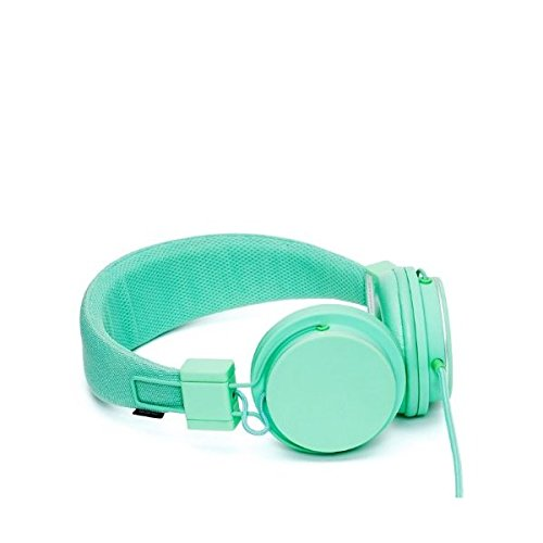 Urbanears Plattan Over The Ear Headphones For Iphone Ipod Touch Android - Pool