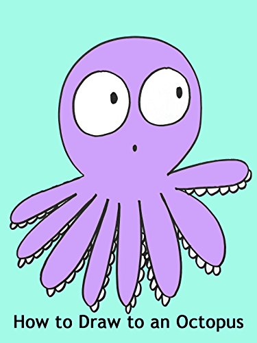 How to Draw to an Octopus