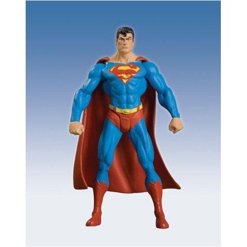 Amazon.com: Superman/ Batman Series 6 Superman Action Figure