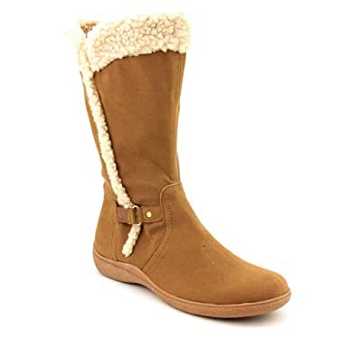 Karen Scott Gaby Hickory women Boots Size 9   Amazon.com