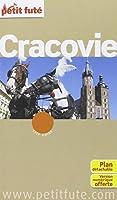 Petit Futé Cracovie : Avec un plan détachable