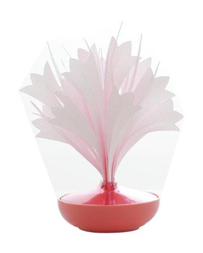ミクニ ミスティブーケ POPcolor (ポップカラー) ピンクvv 電気を使わないエコ加湿