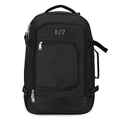 Veevan Flight Approved Weekend Backpack - 40 Litre