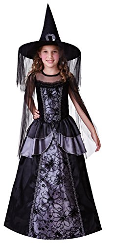 HGM Witch Costumes for Girls