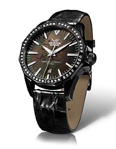 Vostok Europe YT57-2234167 - Reloj de pulsera mujer