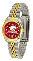 South Alabama Jaguars Ladies Executive AnoChrome Watch