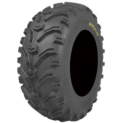Kenda Bear Claw ATV Tire 23x8-11 ARCTIC CAT BOMBARDIER CAN-AM CANNON HONDA KASEA KAWASAKI KTM POLARIS SUZUKI YAMAHA