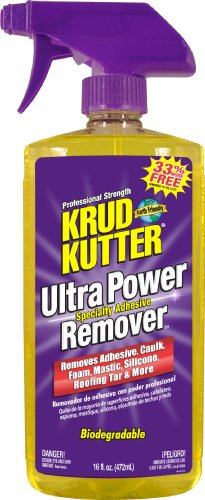 KRUD KUTTER UP16 Ultra Power Remover, 16-Ounce