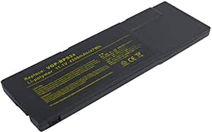 Battery For SONY VIAO VGP-BPS24 Brand New!!: Computers & Accessories