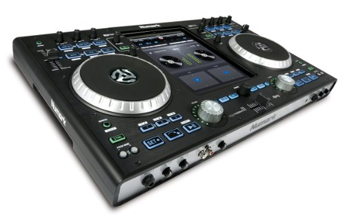 Why Choose The Numark iDJ Pro Professional DJ Controller for iPad