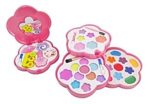 Cosmetics Set Cosmetics Set Petite Girls Play Cosmetics Set Fashion Makeup Kit For Kids