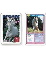 Pferde, Quartett (Kartenspiel)