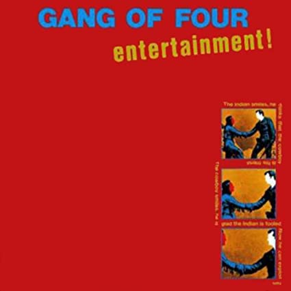 ENTERTAINMENT! [Vinyl]