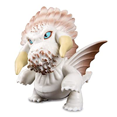 Amazon.com: Dreamworks Dragons Defenders of Berk Mini Dragons