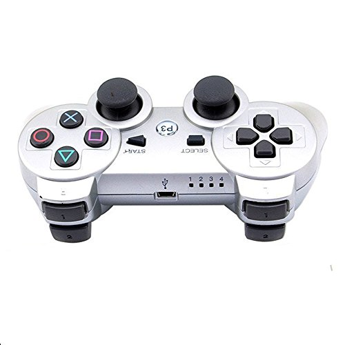 Bluetooth Wireless Game Vibration Controller