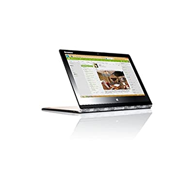 Lenovo 13.3 inches laptop(5Y71/8 GB/512 GB/Integrated Graphics/Windows 10)