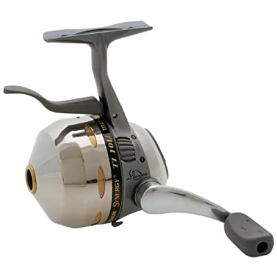 Shakespeare Synergy Ti20 Spincast Reel by Shakespeare