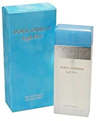 D & G Light Blue By Dolce & Gabbana F…