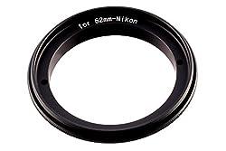 Kamron Lens Reversal Nikon 52MM