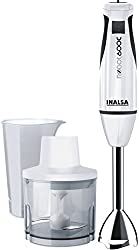 Inalsa Robot 600 C 600-Watt Hand Blender (White )