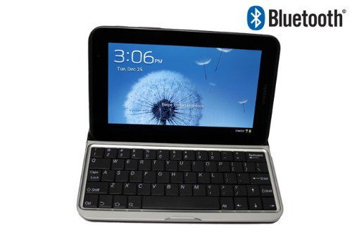 Mobile Bluetooth Keyboard