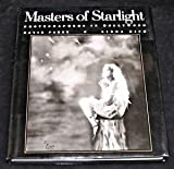 img - for Masters of Starlight: Photographers in Hollywood book / textbook / text book