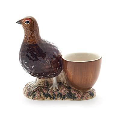 Red Grouse Egg Cup||RF10F