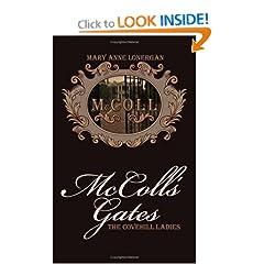 McColl's Gates: The Covehill Ladies