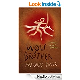 Wolf Brother (Chronicles Of Ancient Darkness Book 1)