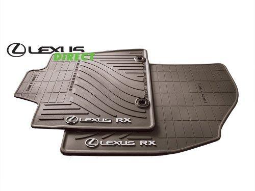 Lexus Rx 350 Floor Mats Floor Mats For Lexus Rx 350