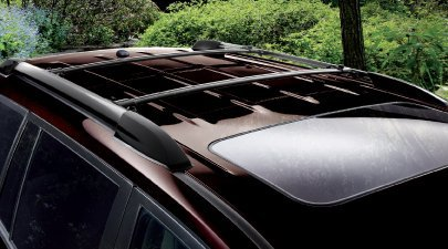 cross-bars-roof-rack-set-highlander-08-09-10-11-12-genuine-toyota-new-by-toyota