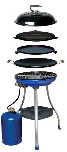 CADAC Carri Chef Deluxe Portable BBQ