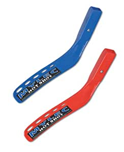 Mylec Hot Shot Jet-Flo Replacement Blade, Blue, Right