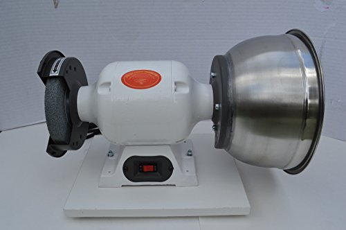 Electric Grater Machine