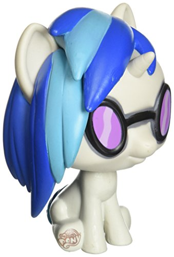 Funko POP My Little Pony: DJ Pon3 Vinyl Figure