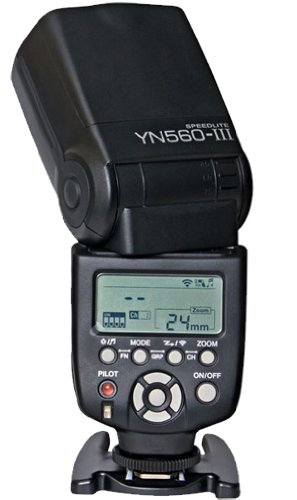 Yongnuo Professional Flash Speedlight Flashlight Yongnuo YN 560 III