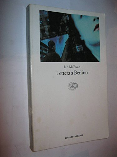 "I luoghi di ""Lettera a Berlino 