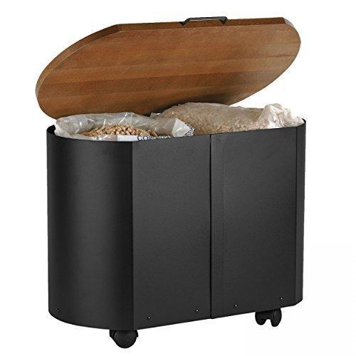 schindler-las-llanderas-21002402-pellet-cesta-revestimiento-negro-45-cm