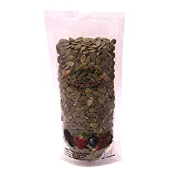 Kenny Delights Green Pumpkin Seed kernels (450 g)