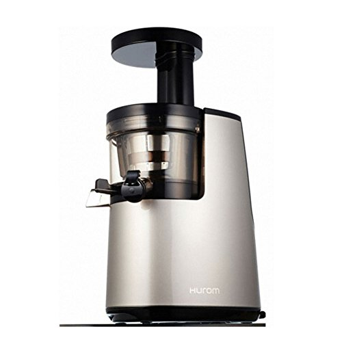 New Hurom Hh-Sbf11 Slow Squeezing Juicer Extractor Vegetable Fruit Citrus 220V