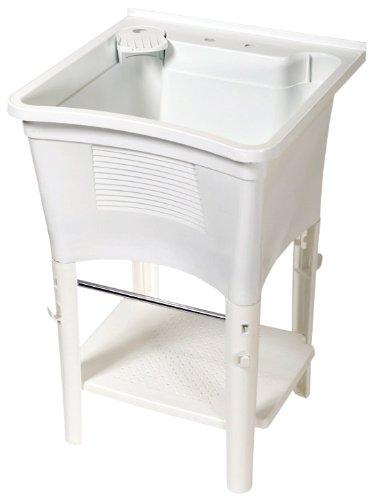 ... Laundry Tub Hardware Plumbing Plumbing Fixtures Sink Accessories Sink